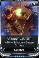 Grineer Läutern