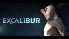Warframe Profile - Excalibur