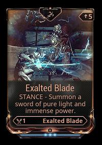 ExaltedBladeStance