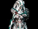 Ivara-Skin: Youkai