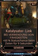 Katalysator-Link