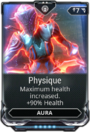 PhysiqueMod