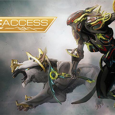 Trinity Prime Prime Access