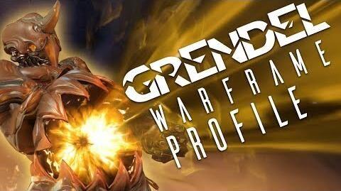 Warframe Profile - Grendel-0