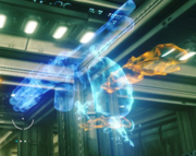 Corpus hologram