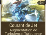 Courant-Jet