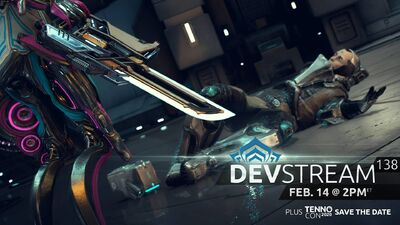 Devstream138
