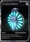 Mod Fusionskern 3G