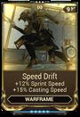 SpeedDriftMod