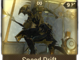 Speed Drift