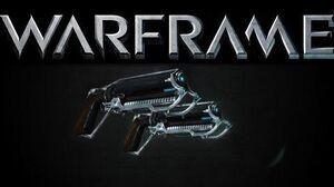 Warframe Akmagnus