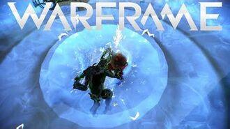 Warframe FALCOR Glaive - Running This World (MV)