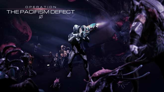 Operation: The Pacifism Defect | WARFRAME Wiki | FANDOM