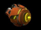 Gyroskop: Phazor