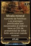 Mirada mineral