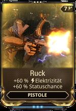 Mod Pistole Ruck2
