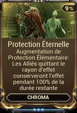 Protection Éternelle