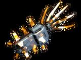 Armes Exaltées