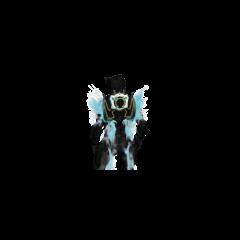 Pyra Prime Syandana
