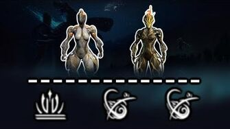 Warframe - Updated Builds - Ember & Ember Prime (Accelerant & World On Fire)