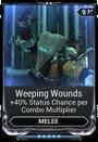 WeepingWoundsMod