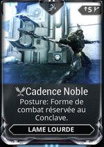 Cadence Noble