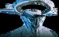 Frost aurora helm