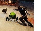 Mecha Pulse