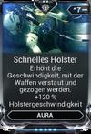ModNeu Aura SchnellesHolster