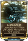 ArgonScopeMod