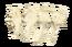 Huesos de pez Bocón