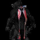 HornSkullScarf