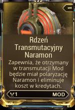 RdzenTransmutacjiNaramon