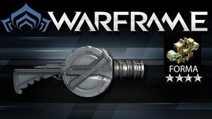 Warframe - Boar Shotgun Returns