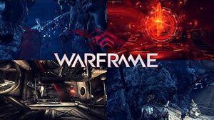 Warframe Environment Showcase - The Kuva Fortress