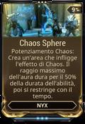 ChaosSphere