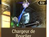 Chargeur de Bouclier