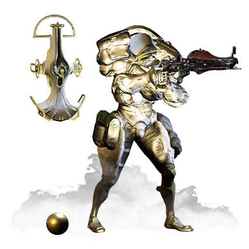 Specter warframe wiki fandom powered by wikia the corrupted bombard specter blueprint was introduced as a baro kiteer exclusive specter available for 100 primebucks malvernweather Choice Image