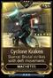 CycloneKraken