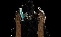 OrmuluKyropteraSyandana