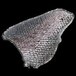 Рыбья Чешуя вики