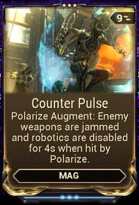 CounterPulseMod