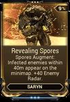 Revealing Spores