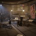 Scène de l'Atelier de Roky