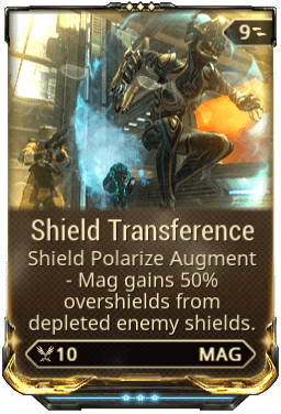 Shield Transference Warframe Wiki Fandom Powered By Wikia