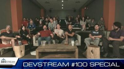 Warframe Devstream 100