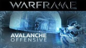 Warframe Update 14.2.0 Highlights & Avalanche Offensive