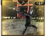 Bullet Dance