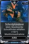 ModNeu Aura Schrotplünderer