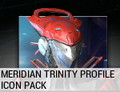 ProfileIconPackTrinityMeridian